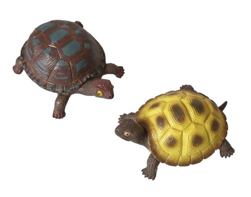 Ravensden Tortoise Stretchy Toy, 13cm