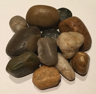 Decorative Stones - Mixed - Out Of Stock