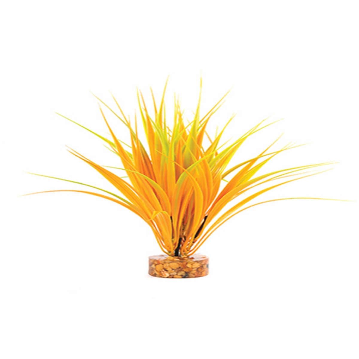 Komodo Artificial Ground Plant and Sea Grass, Yellow (Small)