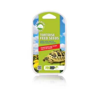 ProRep Tortoise Feed Seeds (refill pack)