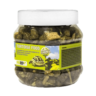 ProRep Tortoise Food, 250g jar - Out Of Stock