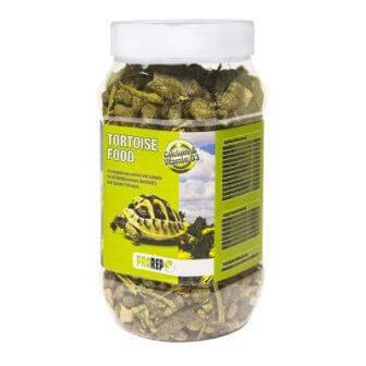 ProRep Tortoise Food, 500g jar