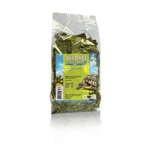 ProRep Tortoise Botanical Leaf Mix, 100g