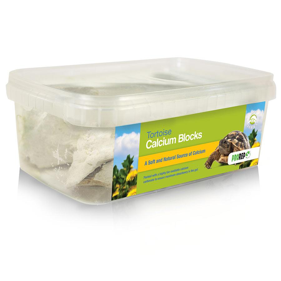 Pro Rep Tortoise Calcium Blocks, 1kg