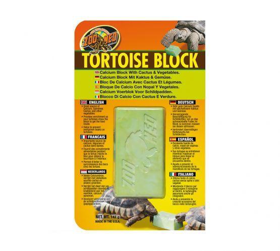 Zoo-Med Tortoise Block