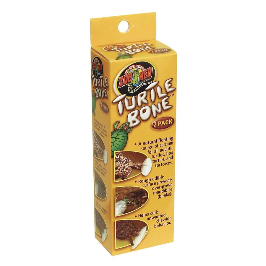 Zoo Med Turtle Bone, 2 Pack