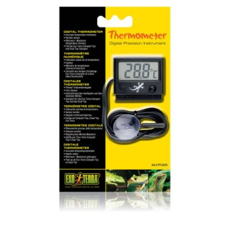 Exo-Terra Digital Thermometer