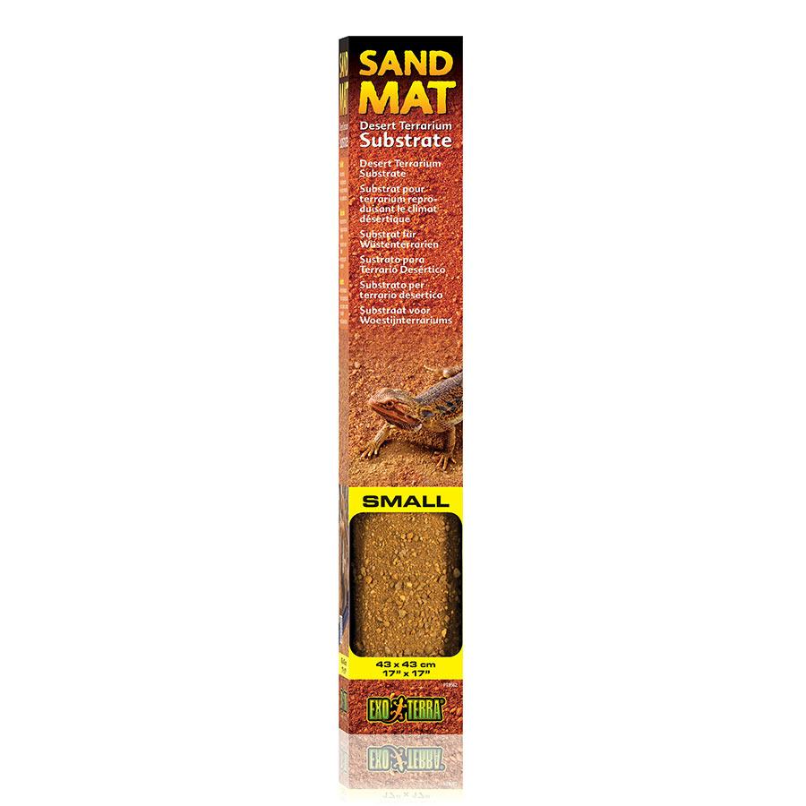 Exo Terra Sand Mat Small, 43cm x 43cm