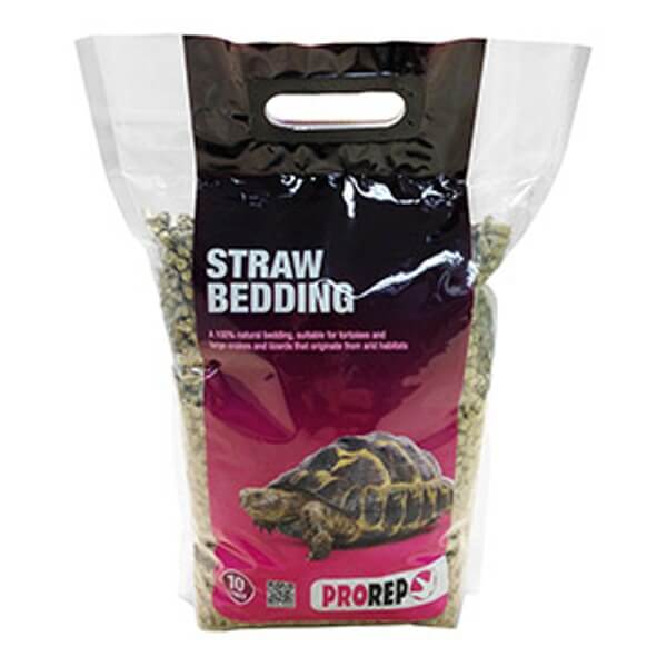 Pro Rep Compressed Straw Bedding, 10 Litres