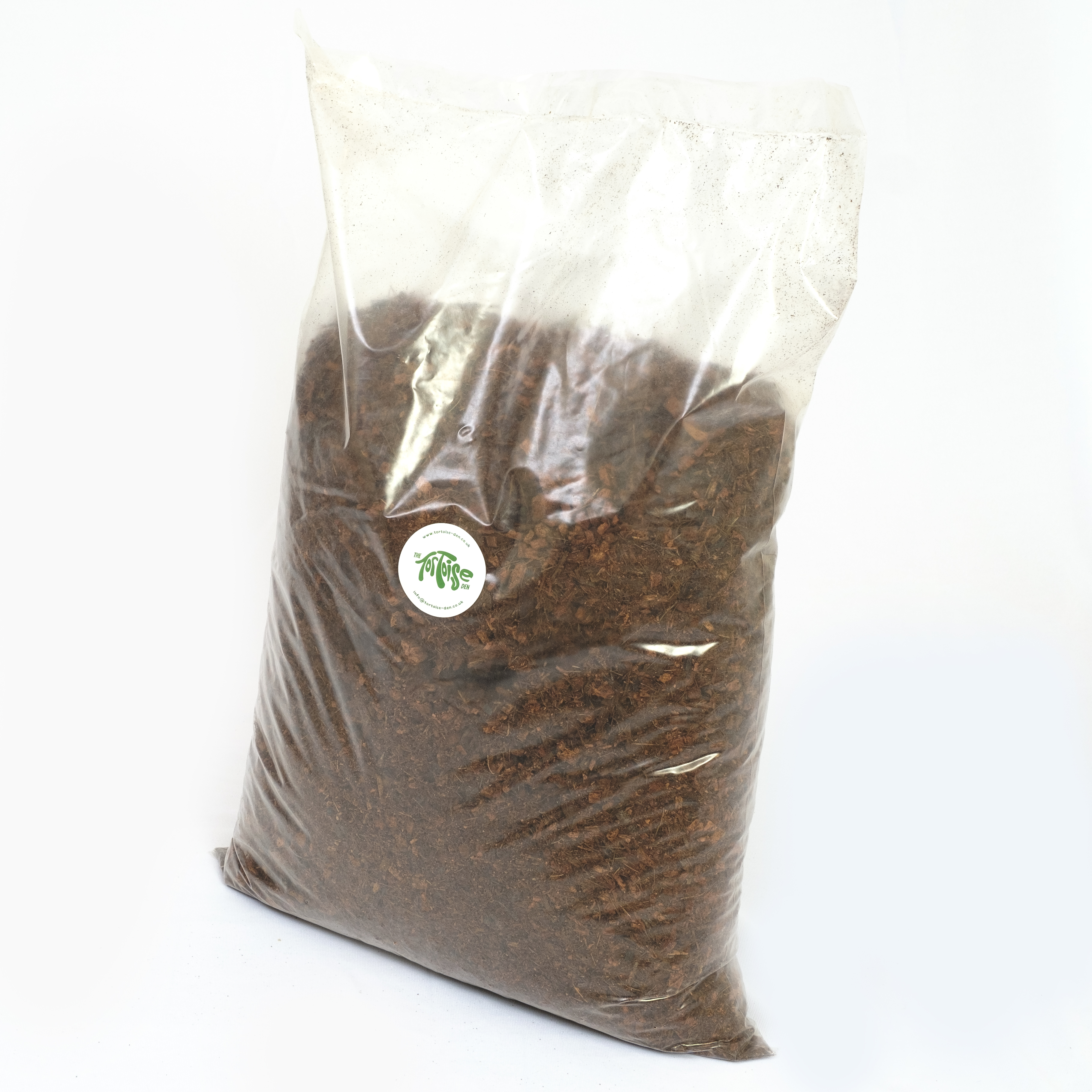 Coco Coir Substrate - Coarse, 40 litres