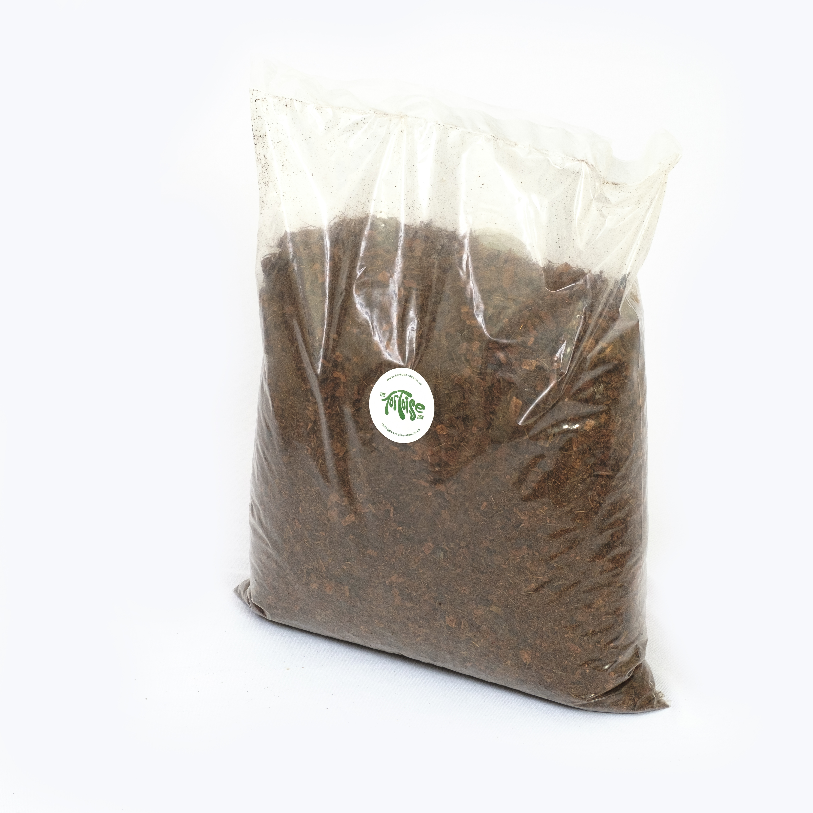 Coco Coir Substrate - Coarse, 20 litres